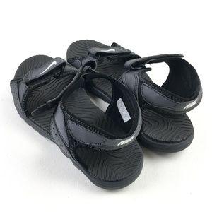 fe2c815b30e5 Nike Shoes - Nike Youth Santiam 5 Sandals DR02676